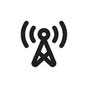 broadcast-media-network-kvm-radio-icon