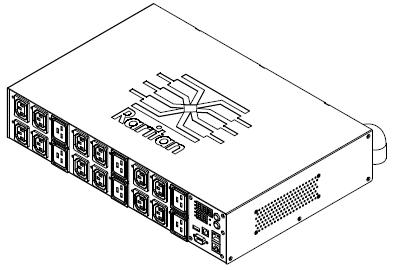 PX2-4610R