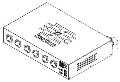 PX2-5810R