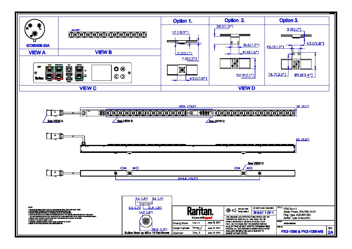 International 1066 Power Distribution Wiring Diagram Bookmark Rack Pdu Px3 Product Selector Raritan Rh Com Battaries Tractor Harness
