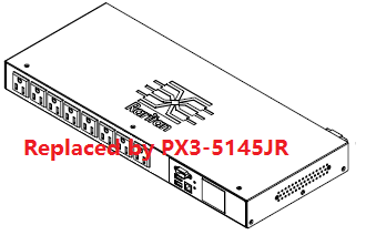 PX3-5138JR